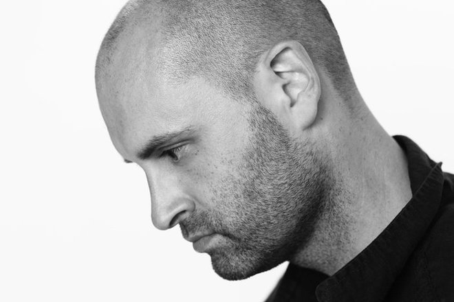 Photo of Ted Alexandro