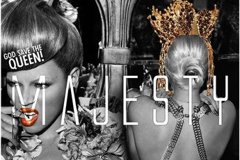 Majesty Wednesdays - Club Night in Washington, DC.
