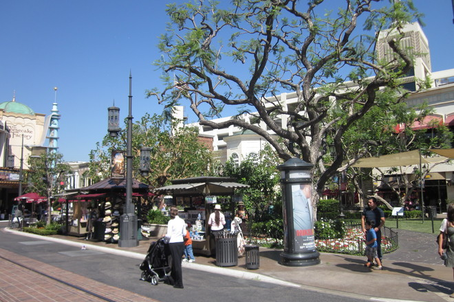 Photo of The Grove / Farmers Market