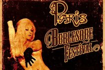 6th Annual Paris Burlesque Festival - Arts Festival | Burlesque Show in Paris