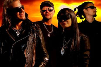 My Life With The Thrill Kill Kult