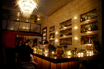 Bourbon &amp; Branch - Bar | Speakeasy in San Francisco.
