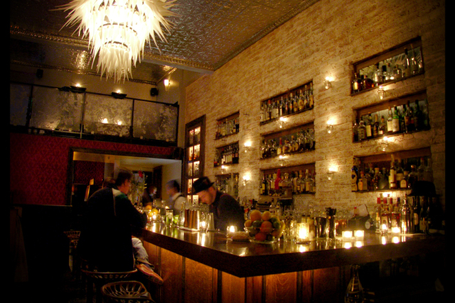 Photo of Bourbon & Branch