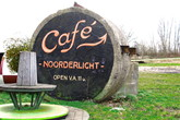Noorderlicht Café - Bar | Café in Amsterdam.