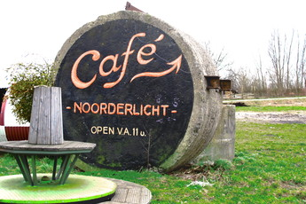 Noorderlicht Caf - Bar | Caf in Amsterdam.