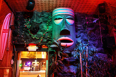 Bamboo Hut - Tiki Bar in SF