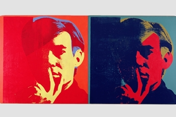 Regarding Warhol: Sixty Artists, Fifty Years - Art Exhibit in New York.