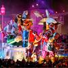 Carnaval de Nice - Fair / Carnival | Festival in French Riviera