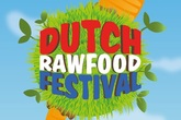 Dutch Raw Food Festival - Food Festival in Amsterdam.