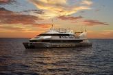 Céleste Boat Club - Monaco F1 Grand Prix - Party in French Riviera.