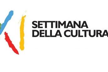 Settimana della Cultura - Arts Festival in Rome.
