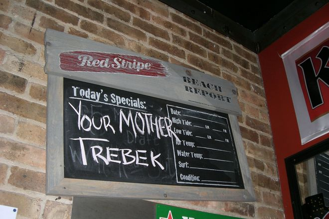 Bar Signs: I Think They're Telling Us Something - 9 of 10