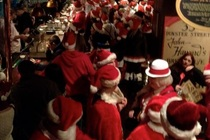 SantaCon: Boston - Conference / Convention | Holiday Event | Parade in Boston.