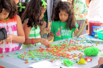 OC Market Place St. Patrick's Day Celebration - Festival | Holiday Event in Los Angeles.