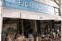 Figaro Bistrot - Bakery | Café | French Restaurant in Los Angeles.