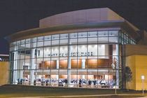 Wentz Concert Hall & Fine Arts Center (Naperville, IL)  - Concert Venue | Performing Arts Center in Chicago.