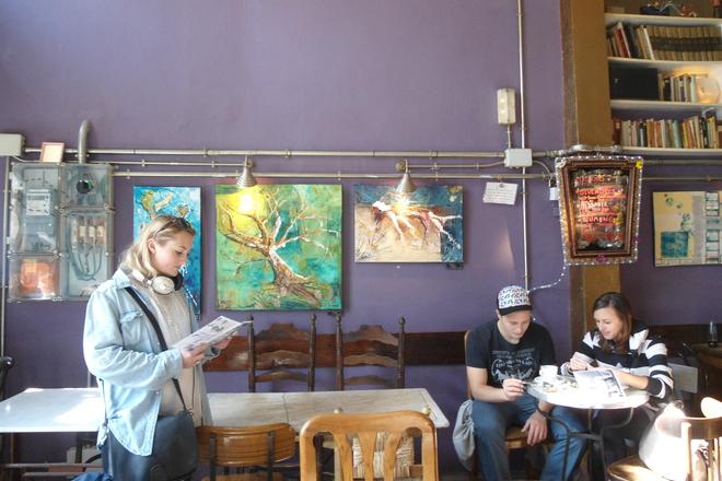 Photo of Café de les Delícies