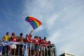 Amsterdam Gay Pride - Arts Festival | Parade in Amsterdam.