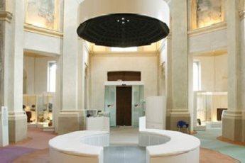 La Notte Dei Musei - Special Event   Art Exhibit in Florence.