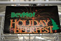 BevMo! Holiday Beer Festival San Francisco 2014 - Beer Festival | Food & Drink Event | Holiday Event in San Francisco