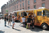New York City Food Truck Festival - Food & Drink Event | Food Festival in New York.