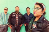 Voices of LA: La Santa Cecilia & Yuval Ron Ensemble - Concert in Los Angeles.