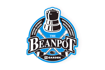 The Beanpot Tournament - Ice Hockey in Boston.