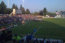 Buck Shaw Stadium - Stadium in San Francisco.