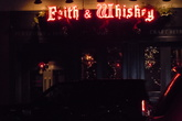 Faith &amp; Whiskey - Bar in Chicago.