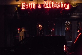Faith & Whiskey - Bar in Chicago.