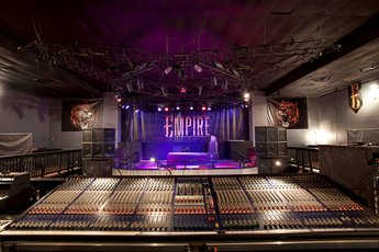 Empire (Springfield, VA) - Concert Venue in Washington, DC.