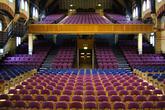 Cambridge Corn Exchange (Cambridge, UK)  - Concert Venue in London.