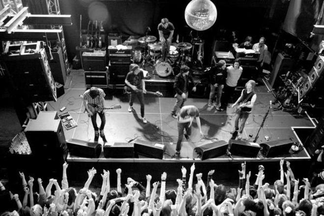 Photo of Vans Warped Tour 2012