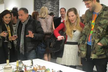 PINTA London Modern & Contemporary Latin American Art Show - Art Exhibit | Expo in London.