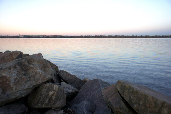 Photo of Gravelly Point Park