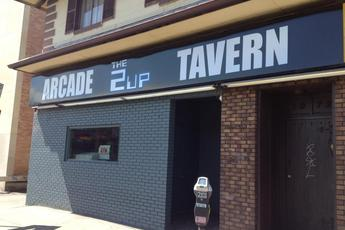 The 2up Arcade Tavern  - Arcade | Bar | Tavern in Denver.