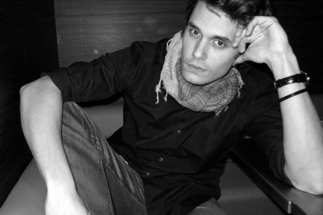 Photo of John Mayer