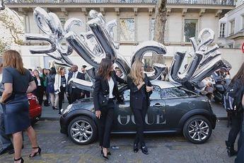 Fashion's Night Out (Paris) - Fashion Event in Paris.
