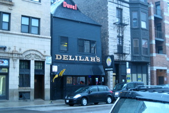 Delilah's - Bar | Whiskey Bar in Chicago.