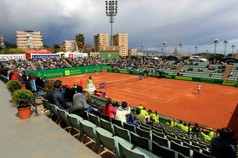 Barcelona Ladies Open - Tennis in Barcelona.