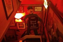 The Toucan - Irish Pub in London.