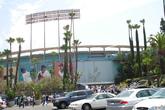 Echo Park, Los Angeles.