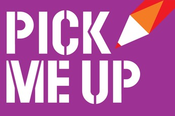 Pick Me Up Graphic Arts Festival - Arts Festival   Festival   Art Exhibit in London.