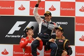 Gran Premio de España Santander (Spanish Grand Prix) - Auto Racing | Motorsports | Sports in Barcelona.