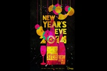 New Year's Eve 2014 at Stash & Snap - Party | Holiday Event in New York.