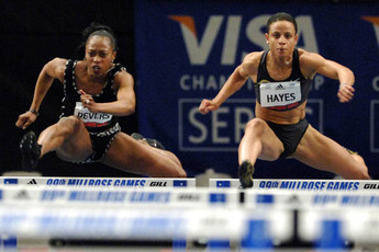 The Millrose Games - Running | Sports | Track &amp; Field in New York.