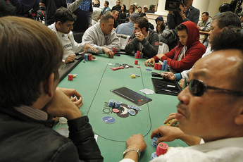 Bay 101 Shooting Star - Poker Tournament | Sports in San Francisco.