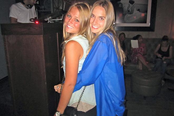 Globespotting: Girls Night Out - 9 of 11