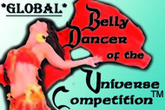 The 25th Annual Belly Dancer of the Universe Competition  - Festival | Special Event in Los Angeles.