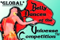 The 25th Annual Belly Dancer of the Universe Competition  - Festival   Special Event in Los Angeles